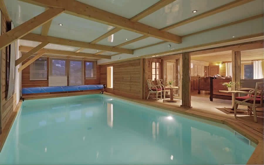 Chalet de luxe la clusaz 28 images chalet de luxe 224 for Piscine miroir definition